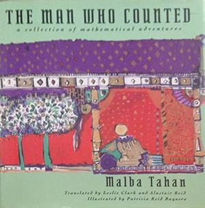 THE MAN WHO COUNTED