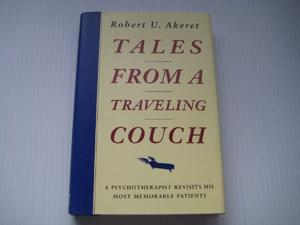 TALES FROM A TRAVELING COUCH