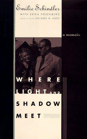 WHERE LIGHT AND SHADOW MEET