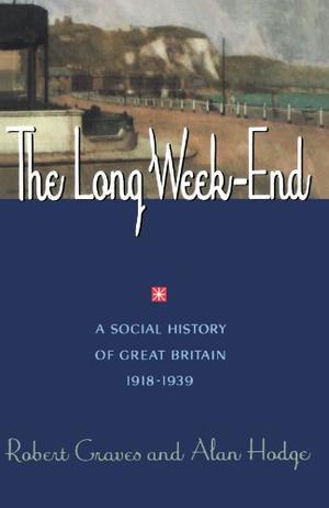 THE LONG WEEK-END