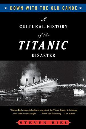 the titanic history of a disaster