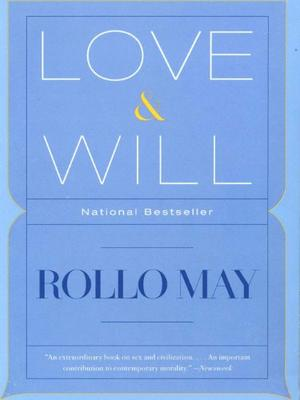 an analysis of anxiety in the discovery of being by rollo may