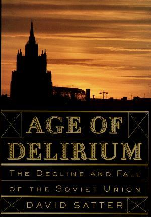 AGE OF DELIRIUM