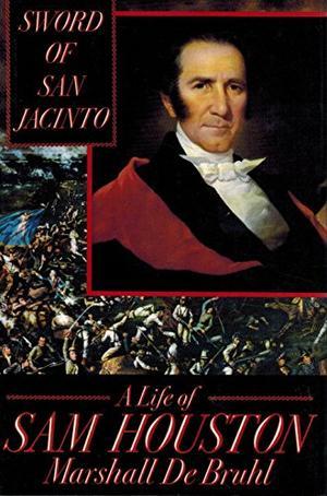 SWORD OF SAN JACINTO
