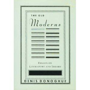 THE OLD MODERNS