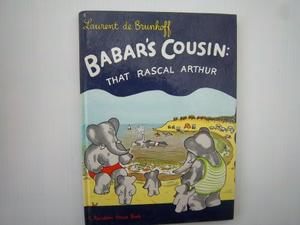 BABARS COUSIN