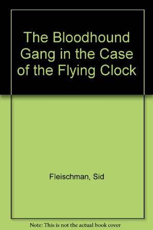 THE CASE OF FLYING CLOCK