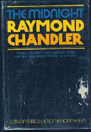 THE MIDNIGHT RAYMOND CHANDLER
