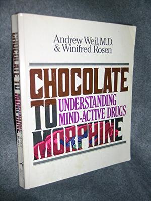 CHOCOLATE TO MORPHINE