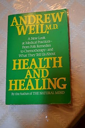 HEALTH AND HEALING