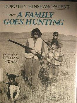 A FAMILY GOES HUNTING