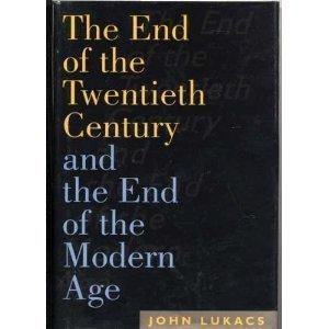 THE END OF THE TWENTIETH CENTURY