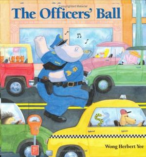 THE OFFICERS' BALL