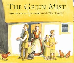 THE GREEN MIST