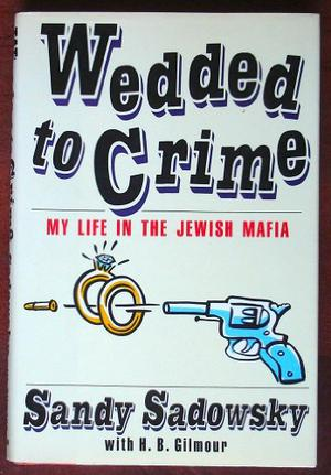 WEDDED TO CRIME