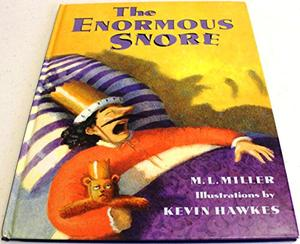 THE ENORMOUS SNORE