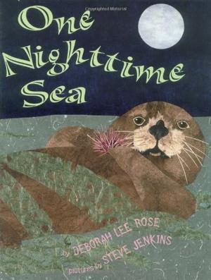 ONE NIGHTTIME SEA