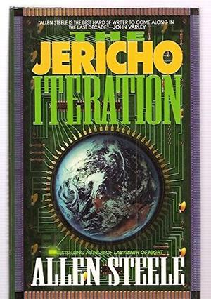 THE JERICHO ITERATION