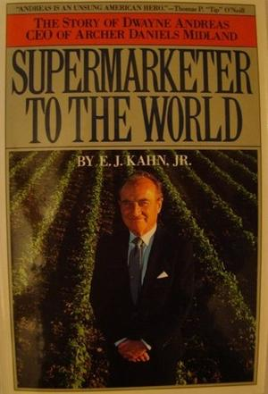 SUPERMARKETER TO THE WORLD