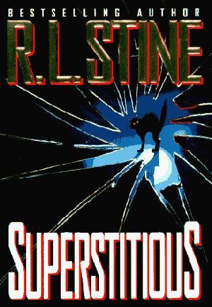 Superstitious rl stine