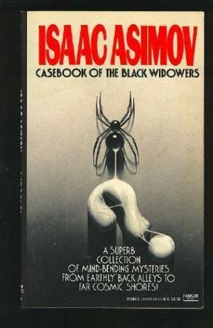 CASEBOOK OF THE BLACK WIDOWERS
