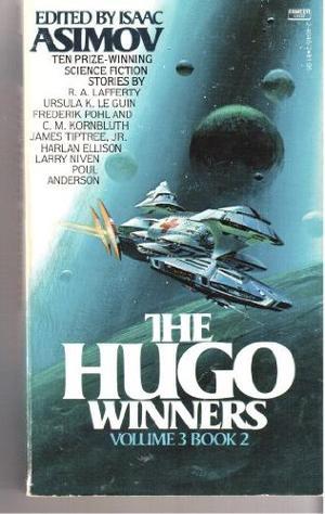 THE HUGO WINNERS
