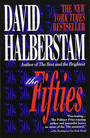 Halberstam The Best And The Brightest Pdf