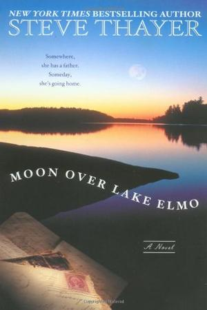 MOON OVER LAKE ELMO