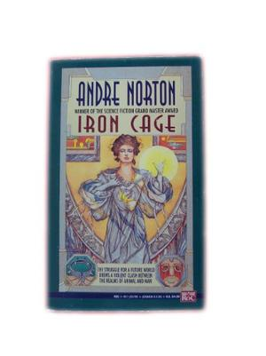 THE IRON CAGE