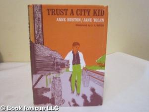 TRUST A CITY KID