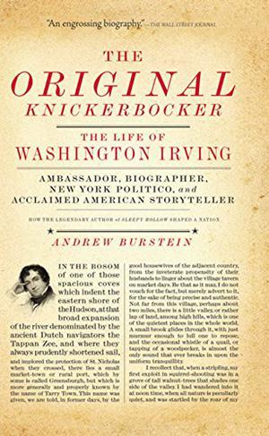 THE ORIGINAL KNICKERBOCKER