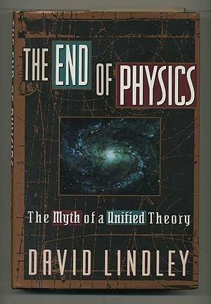 THE END OF PHYSICS