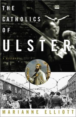 THE CATHOLICS OF ULSTER