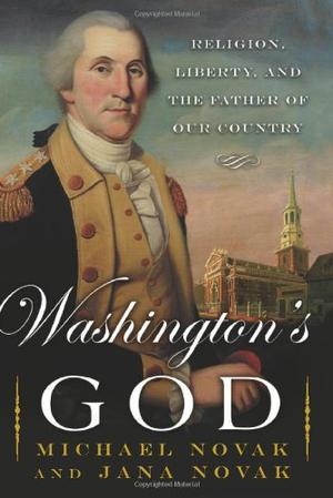 WASHINGTON'S GOD