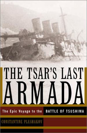 THE TSAR'S LAST ARMADA