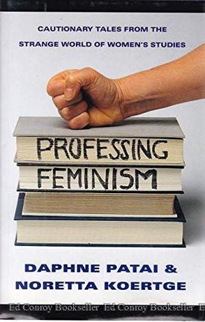 PROFESSING FEMINISM