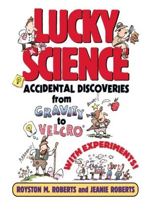 LUCKY SCIENCE