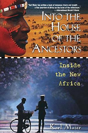 INTO THE HOUSE OF THE ANCESTORS