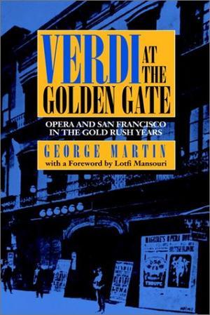 VERDI AT THE GOLDEN GATE