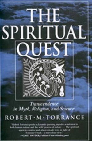 THE SPIRITUAL QUEST