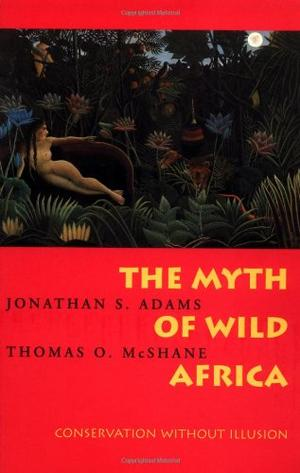 the myth of continents book review