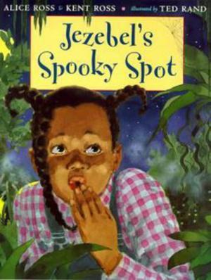 JEZEBEL'S SPOOKY SPOT