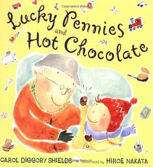 LUCKY PENNIES AND HOT CHOCOLATE