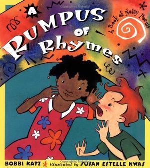 RUMPUS RHYMES