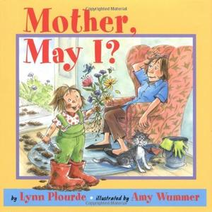 MOTHER, MAY I?
