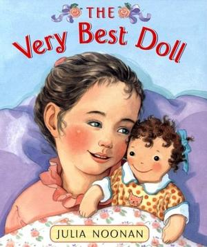 THE VERY BEST DOLL