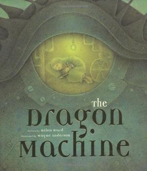 THE DRAGON MACHINE