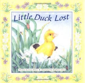 LITTLE DUCK LOST