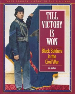 TILL VICTORY IS WON