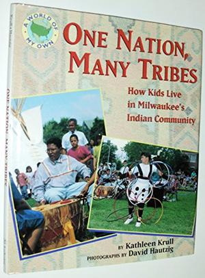 ONE NATION, MANY TRIBES